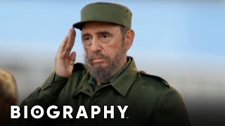 Download Fidel Castro - Mini Bio Video