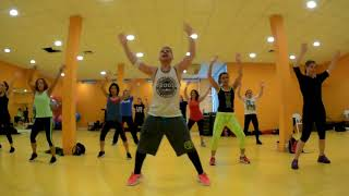 Download Kylie Minogue - Stop Me from Falling feat. Gente De Zona l Fitness l Dance l Choreography l Zumba Video