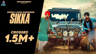 Download Sikka (Full Song ) | Sarab & Aman Randhawa | Latest Punjabi Song 2016 | 7nam Records Video