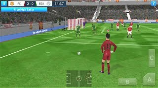 Download Dream League Soccer 2018 Android Gameplay #10 Video