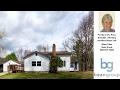Download 478 Ridge Road Road, Middleton, NH Presented by Diane Talon. Video