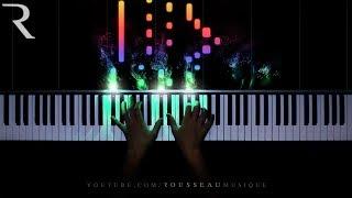 Download Avicii - SOS ft. Aloe Blacc (Piano Cover) Video