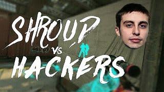 Download SHROUD VS HACKERS Video