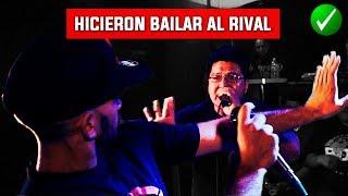 Download FLOWS QUE HICIERON BAILAR AL RIVAL Video
