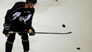 Download Sidney Crosby Amazing Tricks 2013 Video