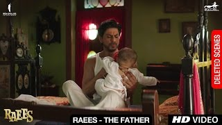 Download Raees - The Father | Deleted Scene | Shah Rukh Khan, Mahira Khan, Nawazuddin Siddiqui Video