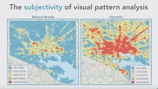 Download Spatial Data Mining I: Essentials of Cluster Analysis Video