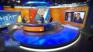 Download The Heat: U.S. sanctions China military Pt 2 Video