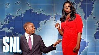 Download Weekend Update: Omarosa Manigault Newman - SNL Video