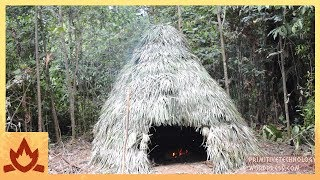 Download Primitive Technology: New area starting from scratch Video