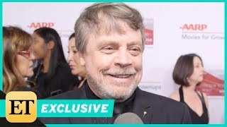 Download What Mark Hamill Thinks Of 'Solo: A Star Wars Story' (Exclusive) Video