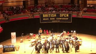 Download Valaisia brass band - Fraternity - British Open 2017 Video