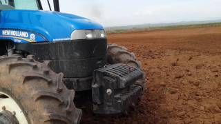 Download Newholland td 95 Video