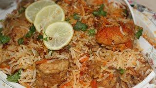 Download Teh Wali Chicken Biryaani Video