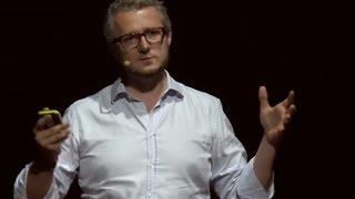 Download Unsere Zukunft mit Künstlicher Intelligenz | Damian Borth | TEDxStuttgart Video