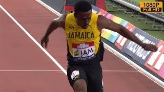 Download Men's 100m at Athletics World Cup 2018 Video