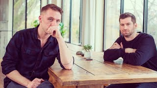 Download Inside ODESZA's creative process   Native Instruments Video