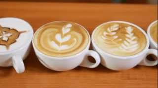 Download Szkolenia baristyczne - latte art - cafe bary: AgencjaBarmanow.pl Video