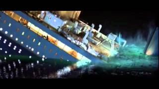 Download Titanic sinking (ita) Video