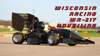Download Wisconsin Racing: WR-217 and WR-217e Unveiling Video