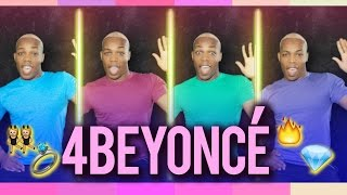 Download 4 Beyonce by Todrick Hall Video