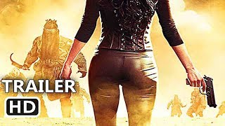 Download APOCALYPSE ROAD Official Trailer (2017) Post-Apocalyptic Thriller Movie HD Video