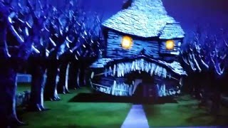 Download Opening to Monster House (2006) DVD Video