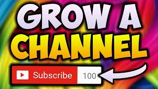 Download YouTube SECRET Tips To Grow Your Channel! 📈 How To Get 100 Subscribers PER WEEK On YouTube! Video