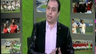 Download صدى الرياضة | ″التحكيم″ منافس جديد للفريق الرياضية في الدوري المصري Video