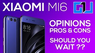 Download Xiaomi Mi 6 First Opinion, Should India Wait ? | Gadgets To Use Video