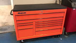 Download Snap-on Toolbox tour Video