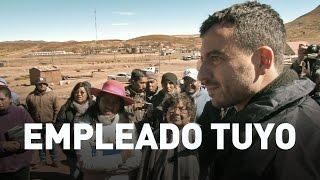 Download EMPLEADO TUYO Video