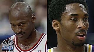 Download Throwback: Michael Jordan vs Kobe Bryant Highlights (NBA All-Star Game 1998) - BEST QUALITY! Video