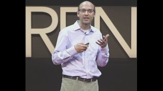 Download Sharing the surplus, a personal journey   Narendra Varma   TEDxBrentwoodCollegeSchool Video