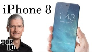 Download Top 10 iPhone 8 Rumors You Need To Know Video