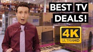Download Best Black Friday 4K TV Deals of 2016 Video