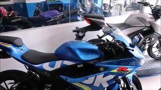 Download Suzuki Motorcycles in the Philippines Video