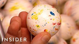 Download How Jawbreakers Are Made Video