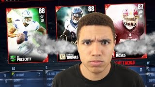 Download MY OPPONENT CHEATED!!! TALLEST PLAYER DRAFT - MADDEN 17 DRAFT CHAMPIONS Video