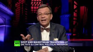 Download CrossTalk: Fake News Video