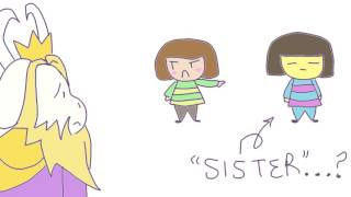 Download Asgore Talks - Boys vs. Girls Video