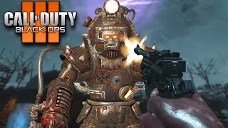 Download Crazy ″GUN GAME″ Origins Zombies Chronicles! (BO3 Zombies) Video