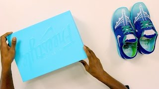 Download UNBOXING: The $20,000 Nike Stefan Janoski Max Doernbecher 2016 by Corwin Carr Video