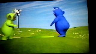 Download Closing To Teletubbies Silly Songs And Funny Dances 2002 VHS (Version 2) Video