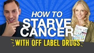 Download Jane McLelland: How to Starve Cancer with Off-Label Drugs Video