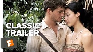 Download The Sleeping Dictionary (2003) Official Trailer - Jessica Alba, Hugh Dancy Movie HD Video