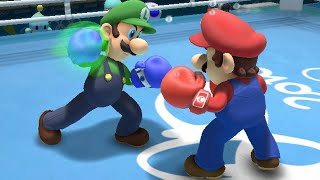 Download Mario and Sonic at the Rio 2016 Olympic Games - All Events (Wii U) Video