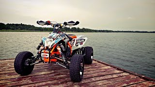 Download KTM er6 Ride Supermoto DRZ400 | BRAAAP Video