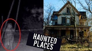 Download 5 MOST HAUNTED PLACES ON EARTH! Video