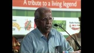Download Nagesh Speaks About Balachander Video